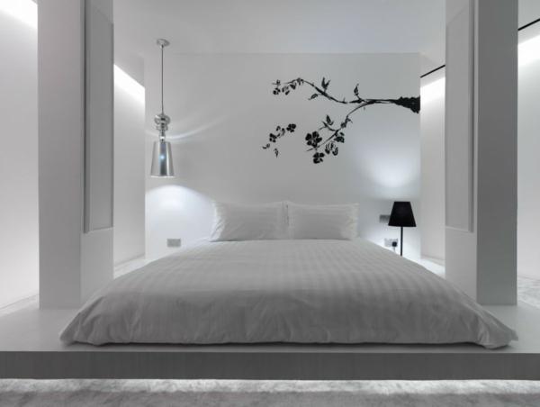 design : schlafzimmer design modern schlafzimmer design, Deko ideen