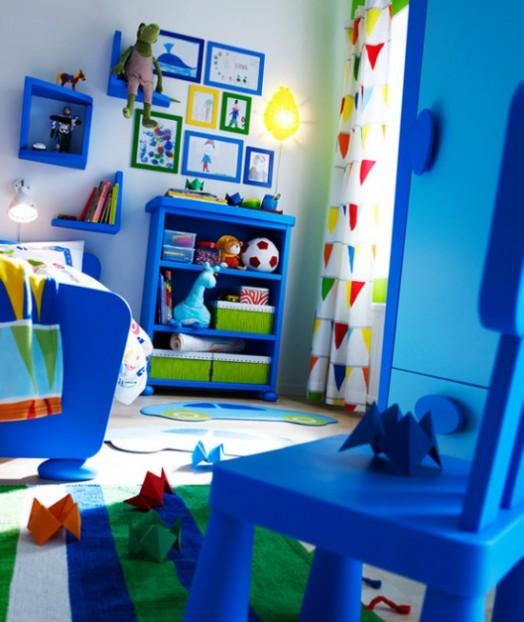 Ideen Blaues Kinderzimmer Fur Jungen – bigschool.info