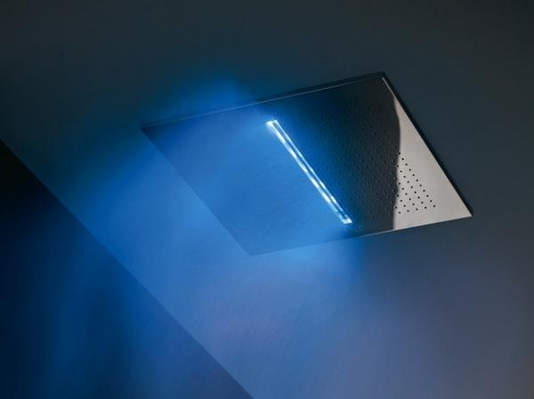 designer dusche fantini rubinetti regenkopfbrause