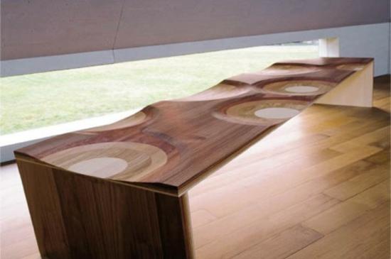 designer esszimmer m bel aus holz kollektion von toyo On designermobel esszimmer