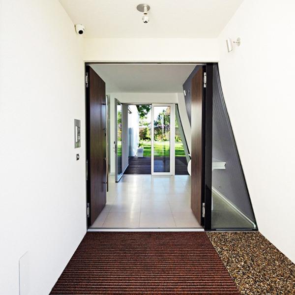 designer haus 04 projekt architektur eingang
