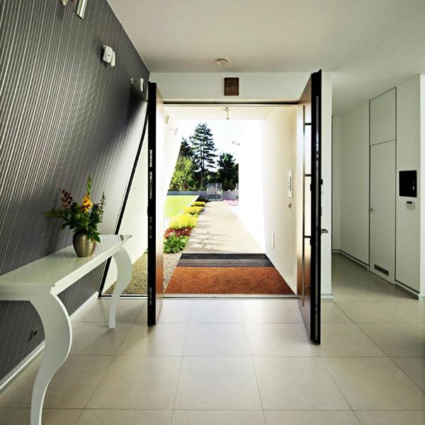 designer haus 04 projekt architektur von innen gesehen