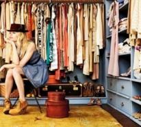 Wie sehe ich aus? 10 wahnsinnig luxuriöse Designer Kleiderschrank Ideen
