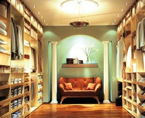 designer kleiderschrank ideen crazy closets stil