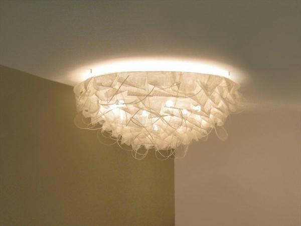 designer leuchten aus polyethylen von luz difusion. Black Bedroom Furniture Sets. Home Design Ideas