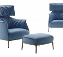 56 Designer Relax Sessel – Ideen für moderne Wohnzimmermöbel