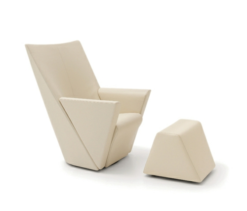 designer relax sessel armilla arflex