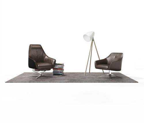 designer relax sessel ds 277 de sede