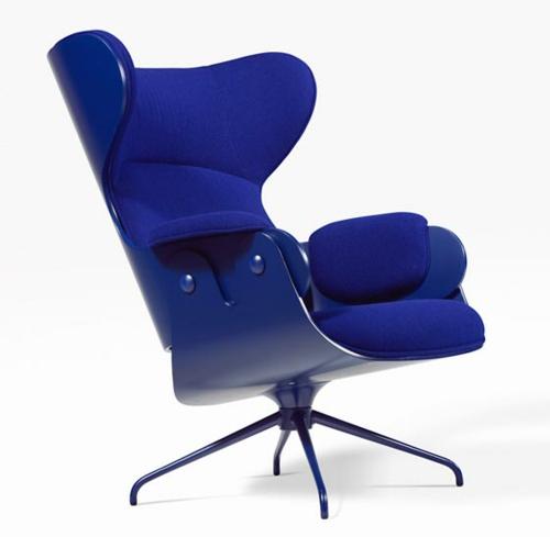 designer relax sessel lounger bd barcelona