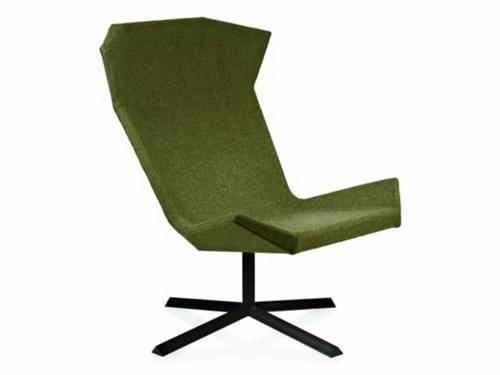 designer relax sessel stealth johanson design