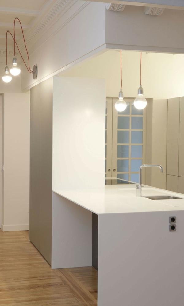 designer wohnung ortega y gasset haus schlicht minimalistisch