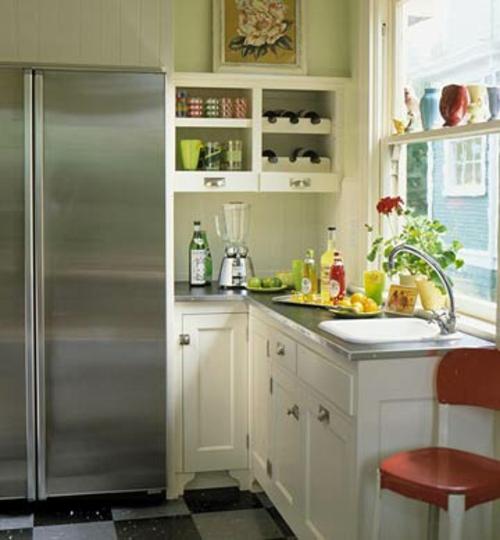 ecke getränke bar hausbar küche zentrum