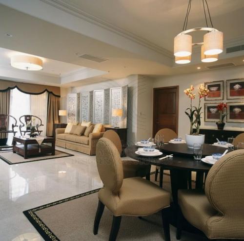 orientalische esszimmer interieurs eirichtungsideen aus. Black Bedroom Furniture Sets. Home Design Ideas