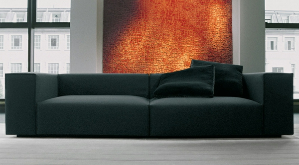 einrichtung paola lenti sofa holz boden fenster