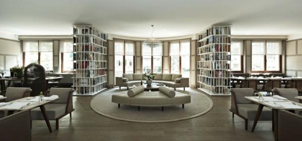 elegant hotel interior nisantasi house hotel istanbul hell weiß