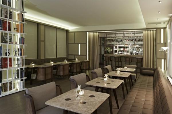 elegant hotel interior nisantasi house hotel istanbul restaurant