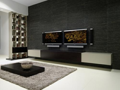elegant küchen ausstattung seitentisch minimalistisch