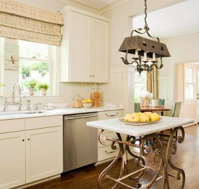 Kücheninsel Ideen Für Den Kleinen Raum