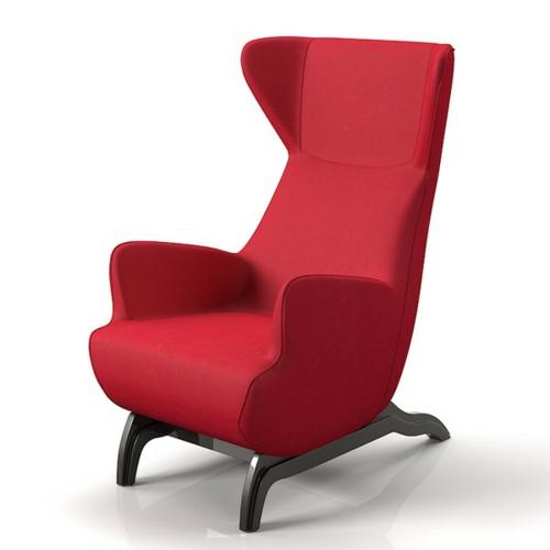 entspannung fauteuil modern ardea 882 zanotta