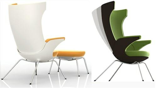 Relaxsessel Modern Design 56 Designer Relax Sessel U2013 Ideen Für Moderne  Wohnzimmermöbel