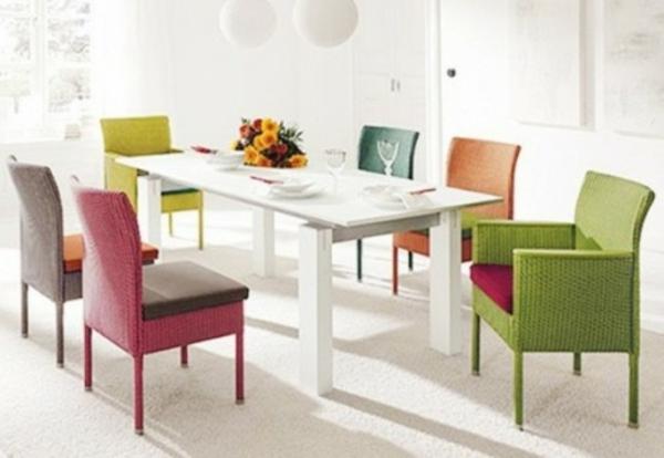 Esstisch stühle bunt  Nauhuri.com | Esstisch Stühle Bunt ~ Neuesten Design-Kollektionen ...
