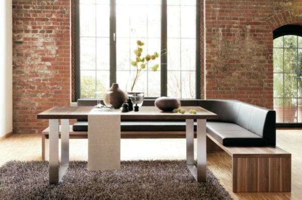 Ideen für das Esszimmer Design von Hulsta - kreative Ausstattung