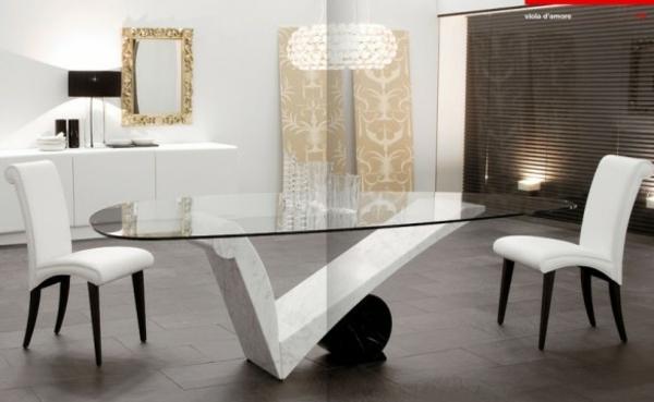 esszimmer design von cattelan italia attraktive ideen. Black Bedroom Furniture Sets. Home Design Ideas