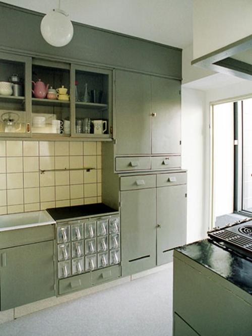 extravagante küchenausstellung bedacht design küchenspiegel