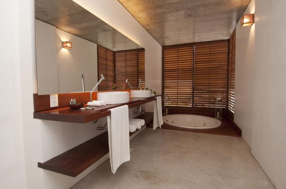 ferienhaus sommer traum mekena resort brasilien einrichtung bad