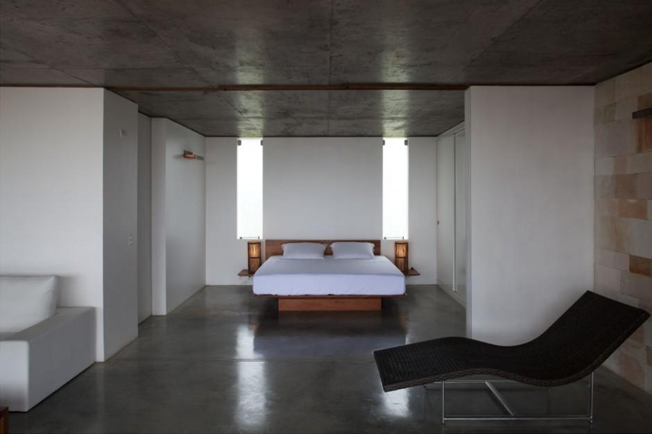 ferienhaus sommer traum mekena resort brasilien einrichtung schlafzimmer schlicht