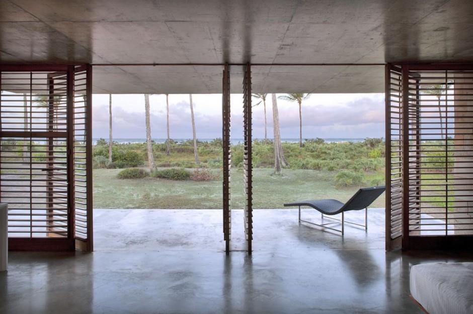 ferienhaus sommer traum mekena resort brasilien liegen entspannung