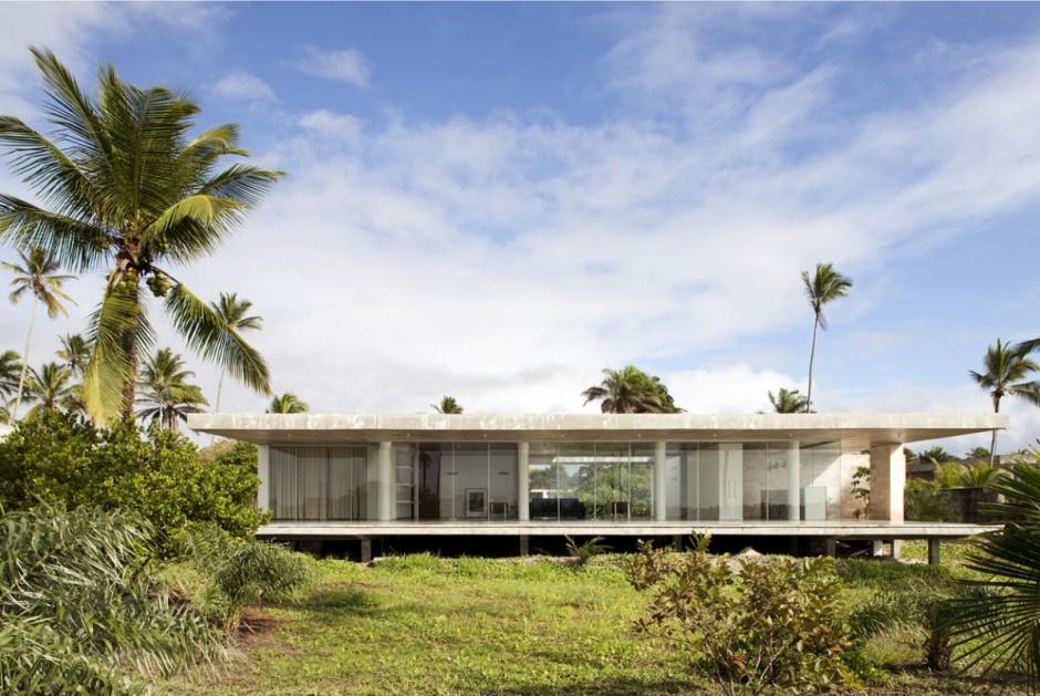 ferienhaus sommer traum mekena resort brasilien