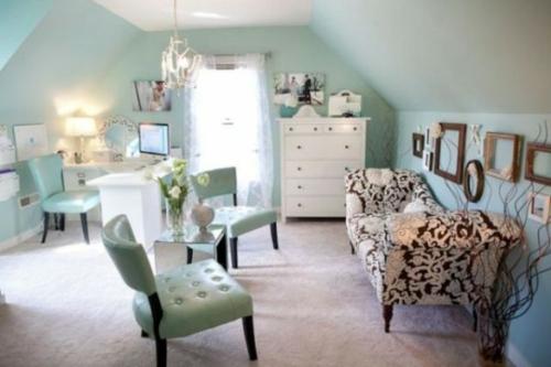 design : deko wohnzimmer vasen ~ inspirierende bilder von ... - Wohnzimmer Deko Turkis
