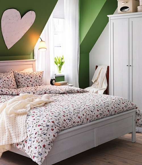 bettw sche mit blumenmuster my blog. Black Bedroom Furniture Sets. Home Design Ideas