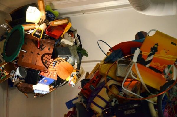 gallerie installation kunst innen einblick kunstwerk