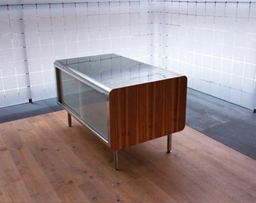 Küchenmodule Metall ~ helsinki küche von desalto und gebogene küchenmodule von nola star