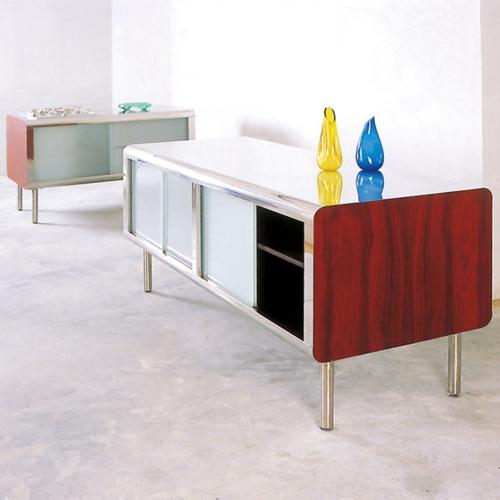 helsinki k che von desalto und gebogene k chenmodule von. Black Bedroom Furniture Sets. Home Design Ideas