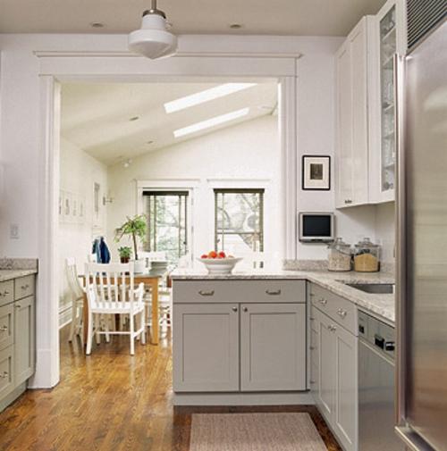 gefärbte arbeitsplatten küche altmodisch