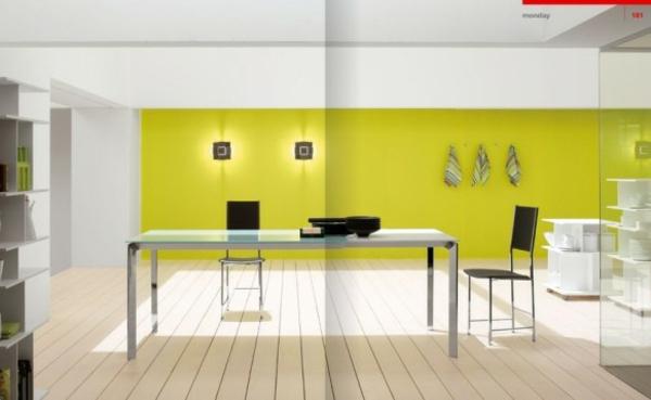 Glusci.com - Esszimmer Wand Ideen ~ Interessante Ideen Für Das ... Esszimmer Wand Bilder