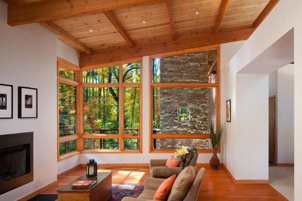 gem tliches haus gebettet in ruhiger umgebung residenz. Black Bedroom Furniture Sets. Home Design Ideas
