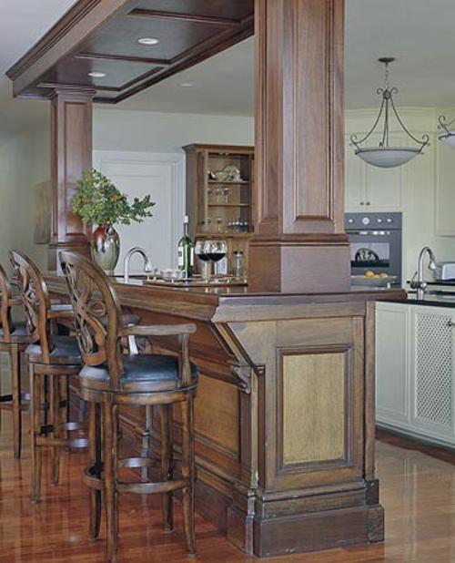 n tzliche ideen f r die getr nke bar zu hause. Black Bedroom Furniture Sets. Home Design Ideas