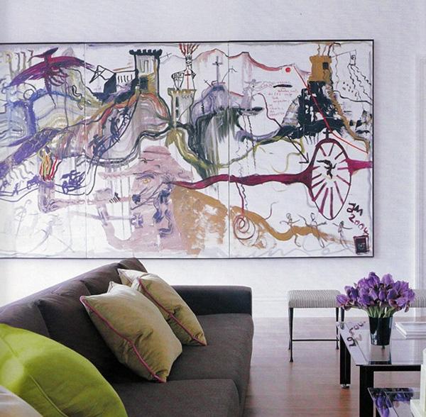 stilvolles interior in grau multifunktionale entscheidung. Black Bedroom Furniture Sets. Home Design Ideas