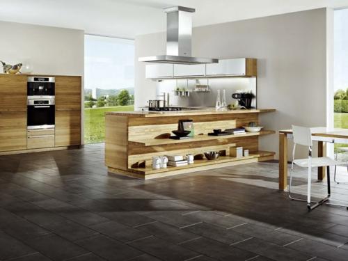 kücheninsel und halbinsel holz möbel ofen schränke arbeitsbereiche