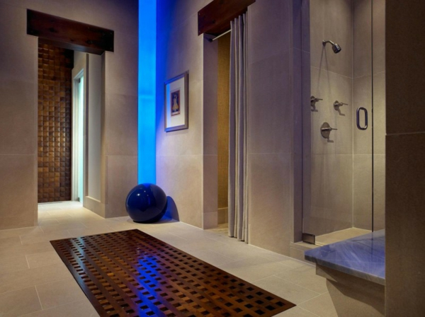Sealing Natural Stone Tile Shower