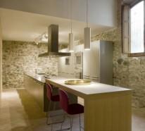 Haus Design – Renovierung einer alten Windmühle