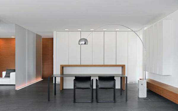 haus design minimalistische ausstattung