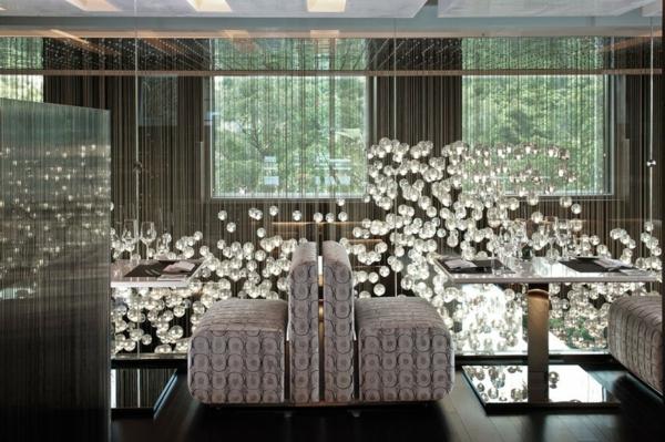 hotel luxuriös mira hong kong modern ambiente sofa weiß modern