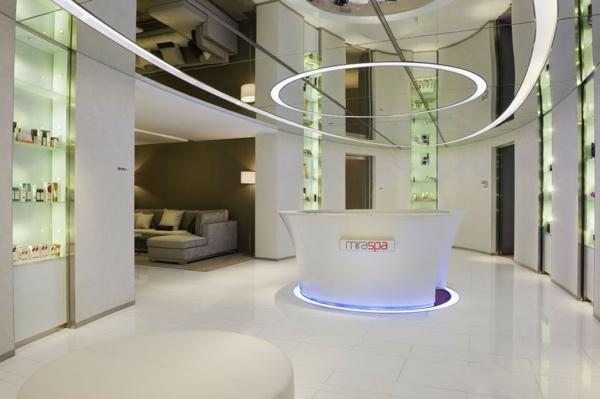 hotel luxuriös mira hong kong sofa wellness center