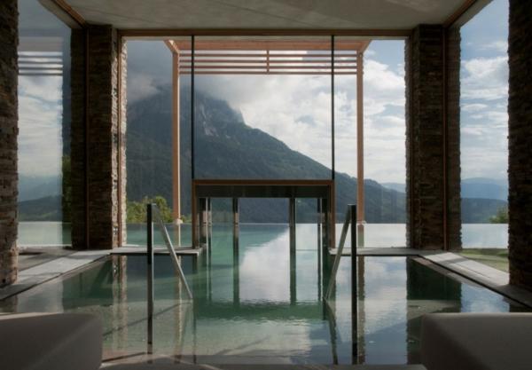 Faszinierendes Hotel Valentinerhof baukonstruktion bezaubernd