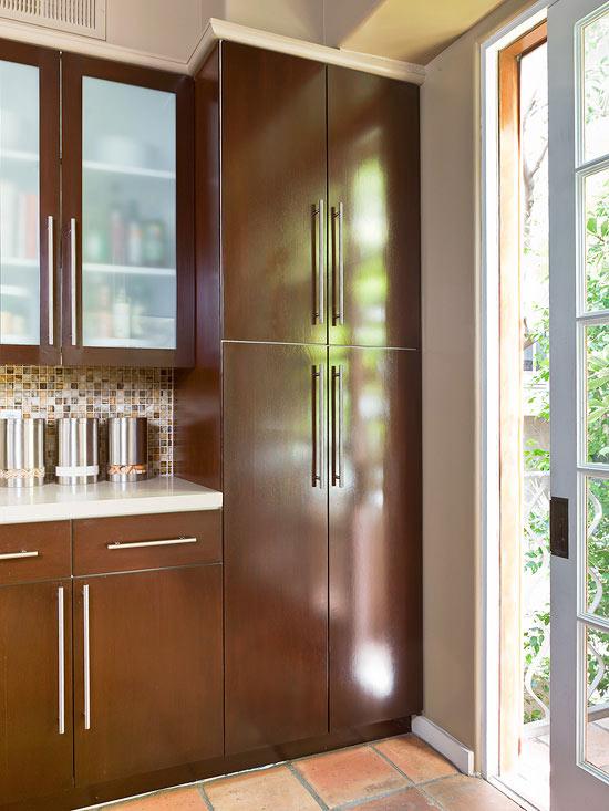 ihre kleine traumk che einrichtungsl sungen und tipps. Black Bedroom Furniture Sets. Home Design Ideas
